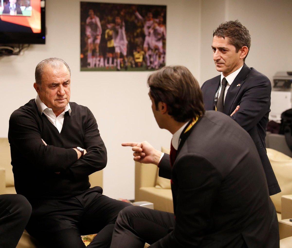 Galatasaray ile Benfica arasında uzun vadeli proje #2