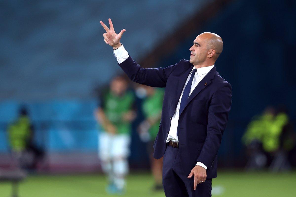 Belçika, Portekiz i tek golle mağlup etti #3