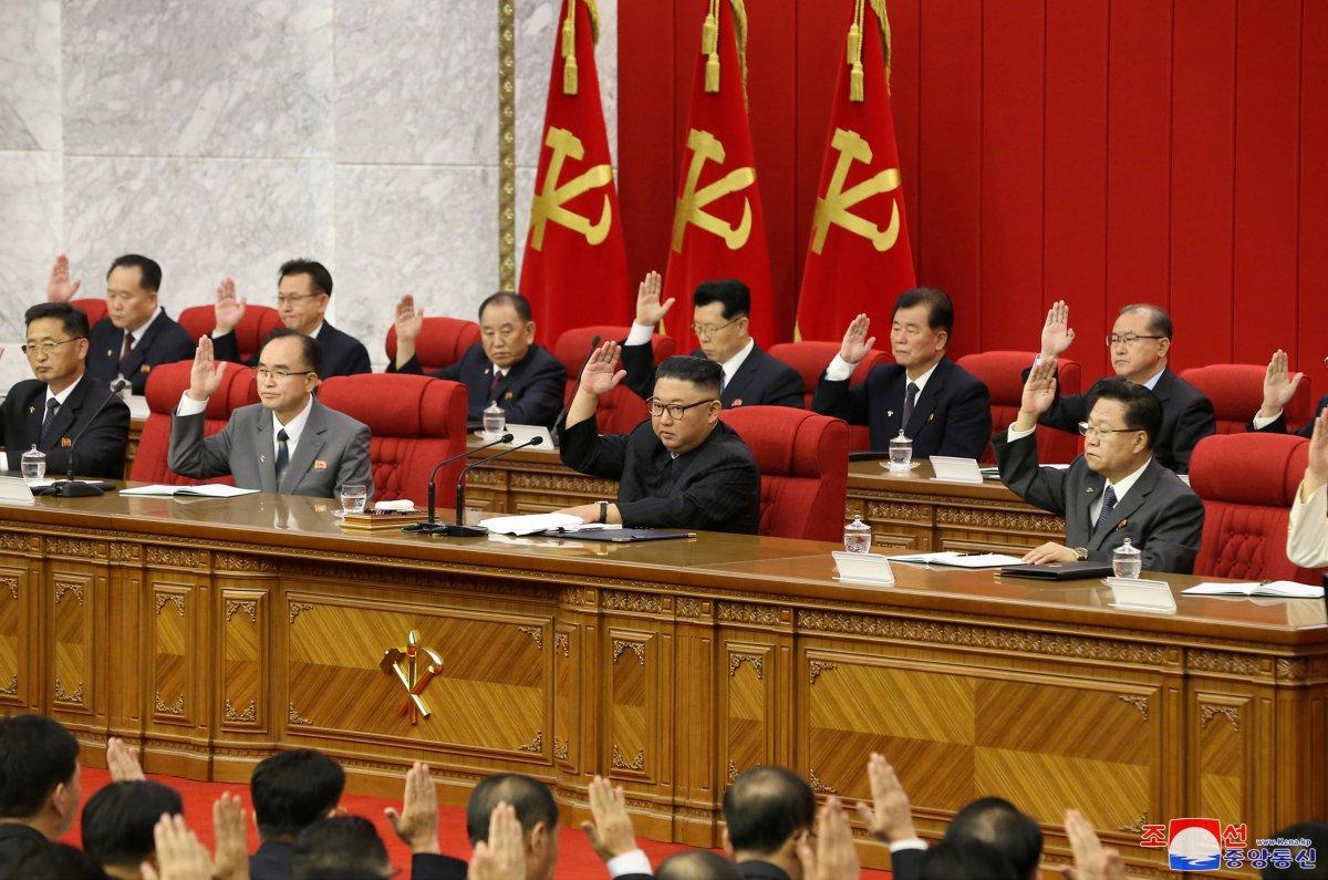 Kim Jong-un un kilo kaybı halkta endişelere neden oldu #2