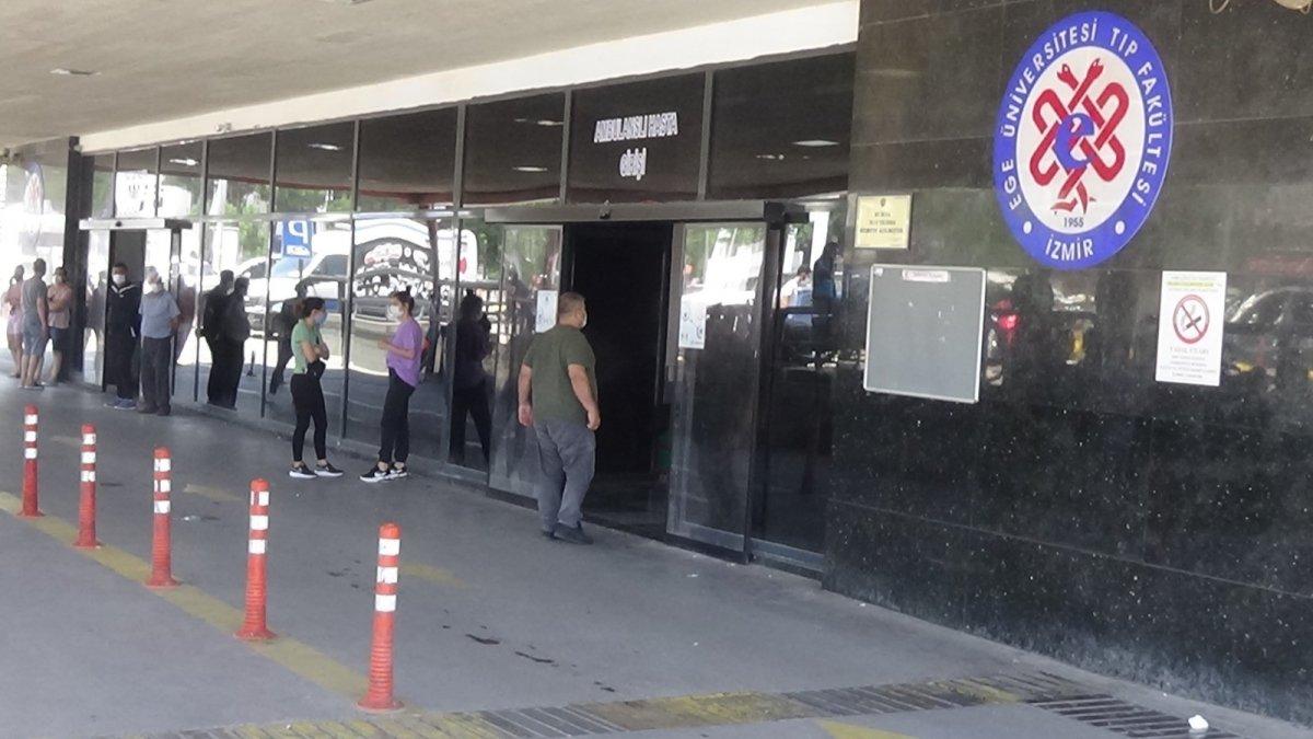 İzmir de konservatuvar öğrencisi ev yapımı içkiden öldü #1