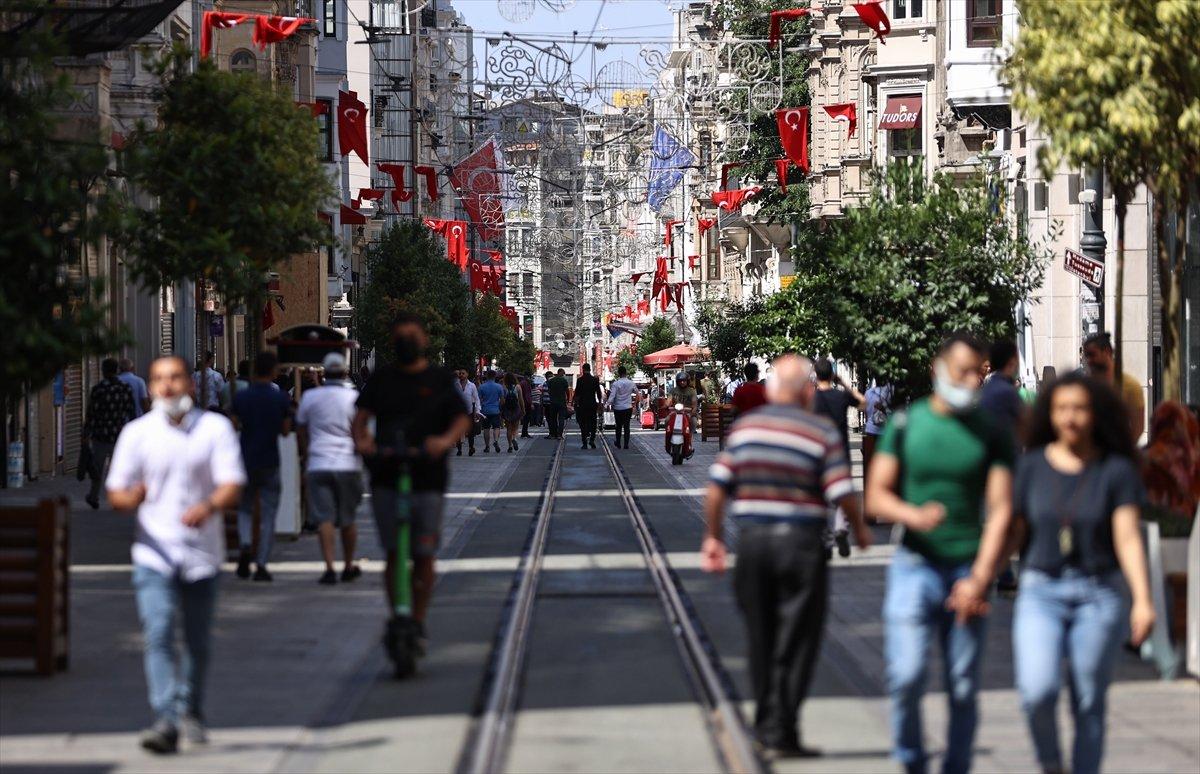 Türkiye de kısıtlamalı son pazar günü #7