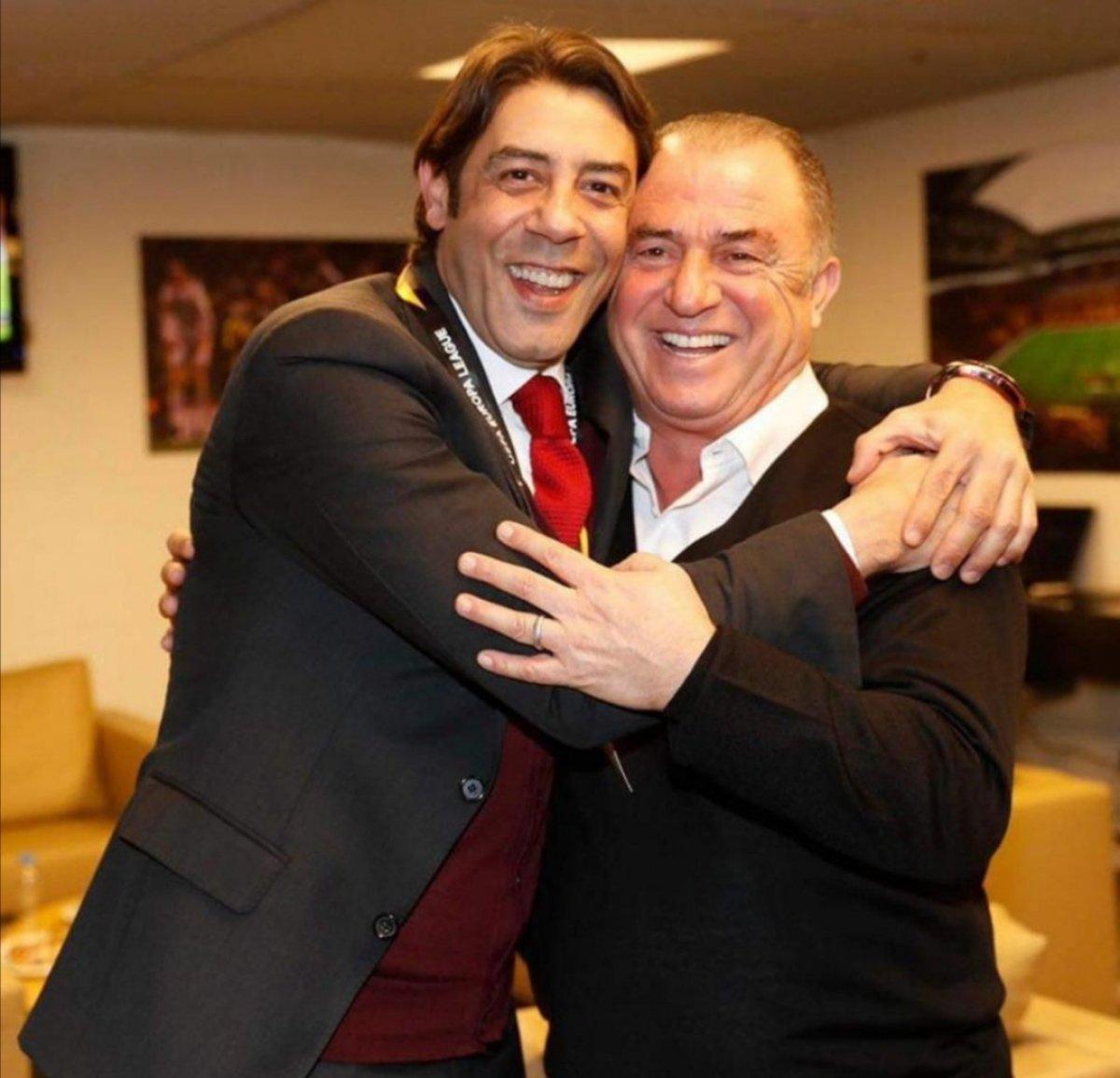 Galatasaray ile Benfica arasında uzun vadeli proje #3