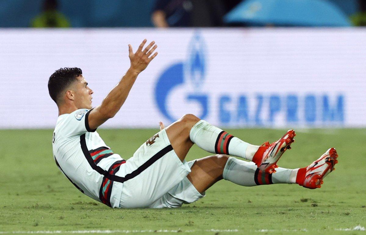 Belçika, Portekiz i tek golle mağlup etti #4