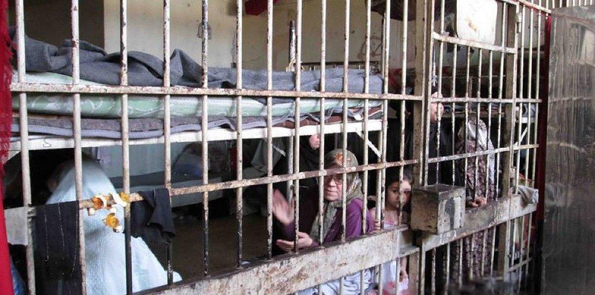 Esad rejimi, iç savaşta en az 14 bin kişiyi işkenceyle öldürdü #7