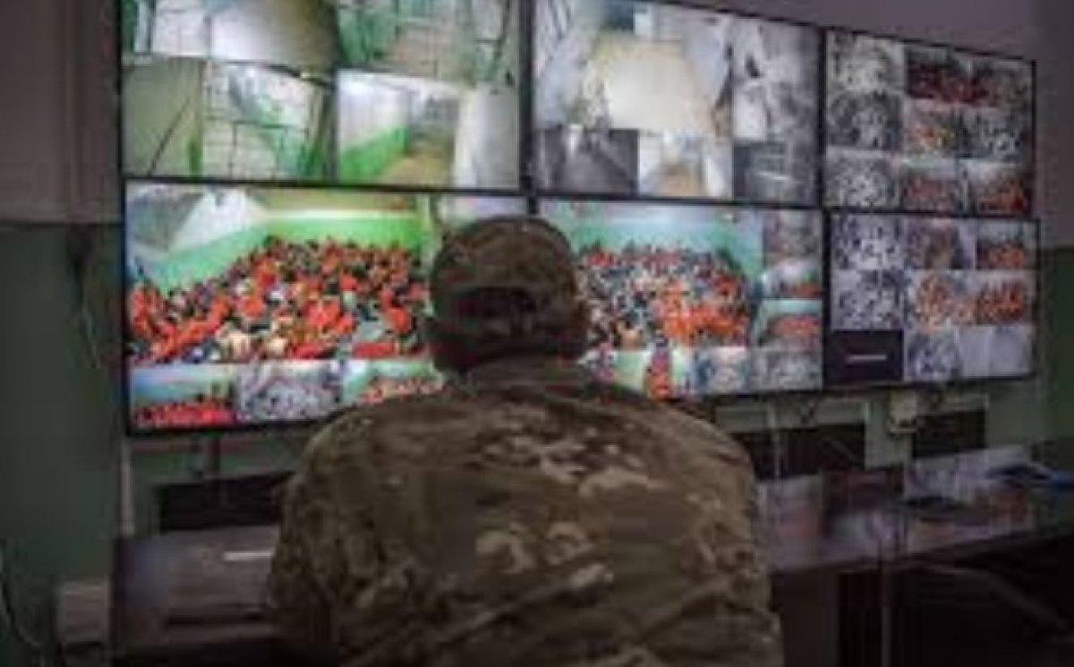 Esad rejimi, iç savaşta en az 14 bin kişiyi işkenceyle öldürdü #4