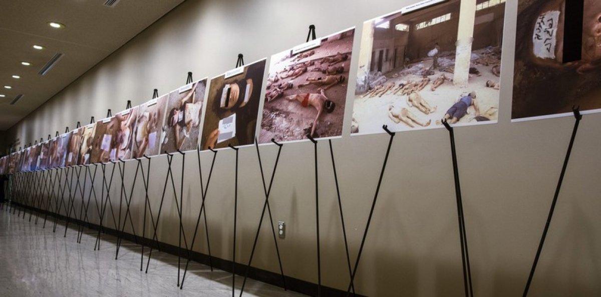 Esad rejimi, iç savaşta en az 14 bin kişiyi işkenceyle öldürdü #5