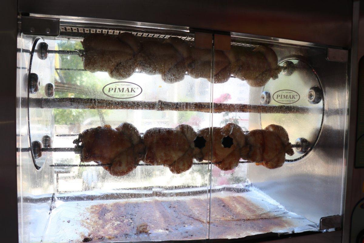 Tavuk fiyatlarında yüzde 20 artış #1