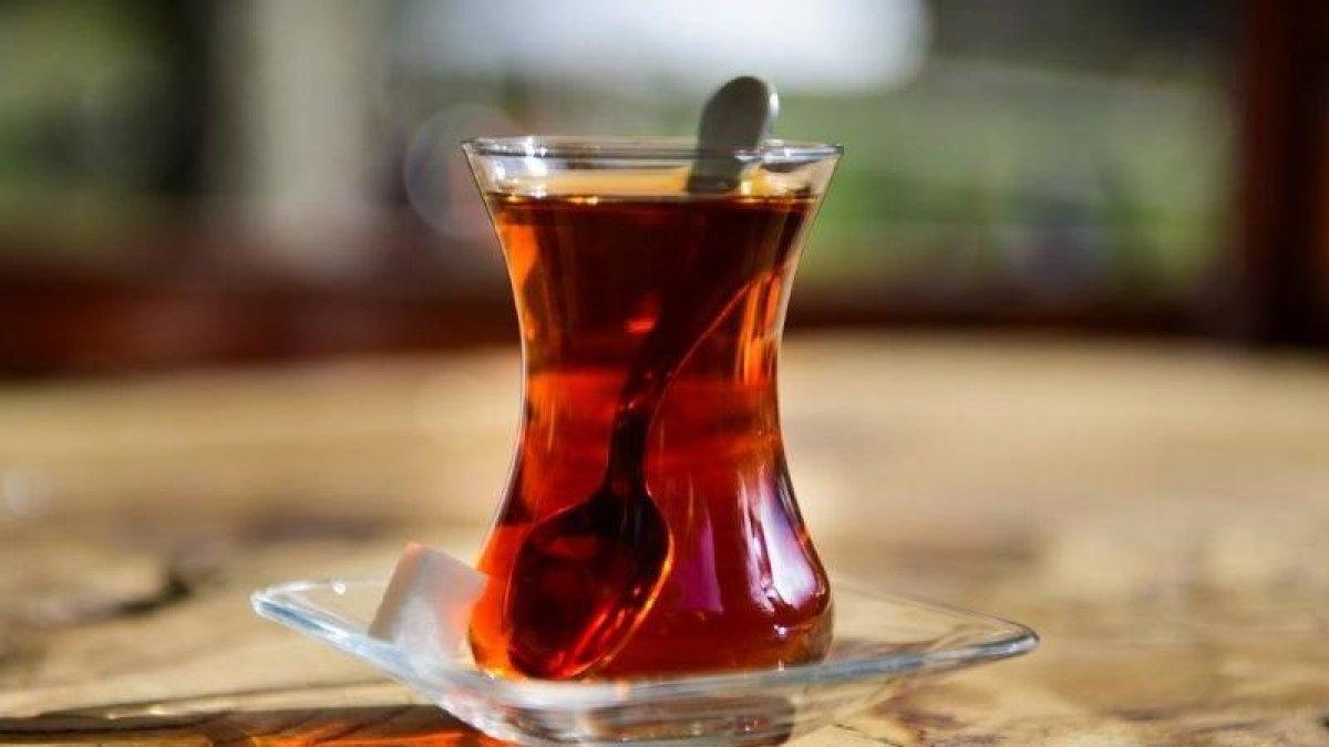 ÇAYKUR çaya yüzde 10 zam yaptı #2