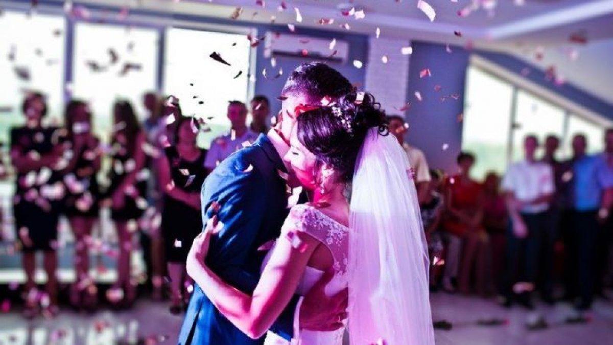 Düğün yasakları kalktı mı? 1 Temmuz 2021 düğün, kına, nişan, sünnet kararları.. #1