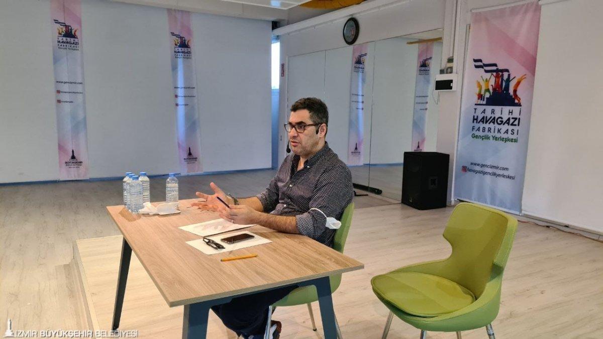 Enver Aysever, Tunç Soyer e 50 bin lira tazminat davası açtı #2