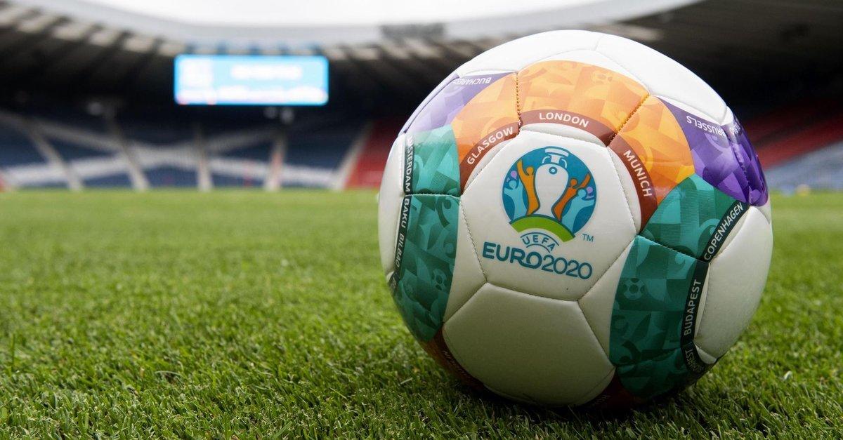 28 Haziran EURO 2020: Bugün hangi maçlar var, hangi kanalda? #1