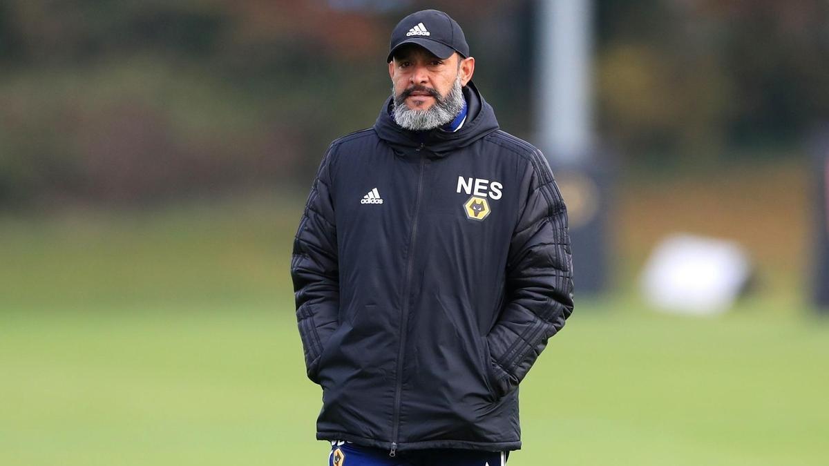 Adı Fenerbahçe ile anılan Nuno Espirito Santo kimdir?  #1