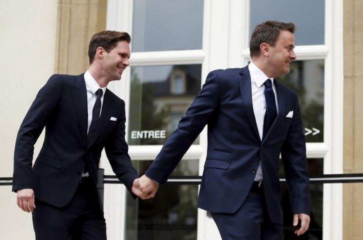 Lüksemburg Başbakanı Bettel koronaya yakalandı #1