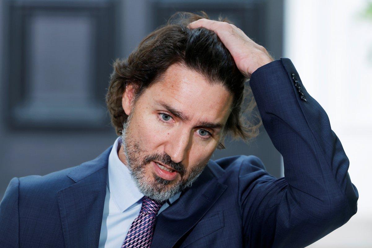 Justin Trudeau dan Papa ya özür dile çağrısı #2