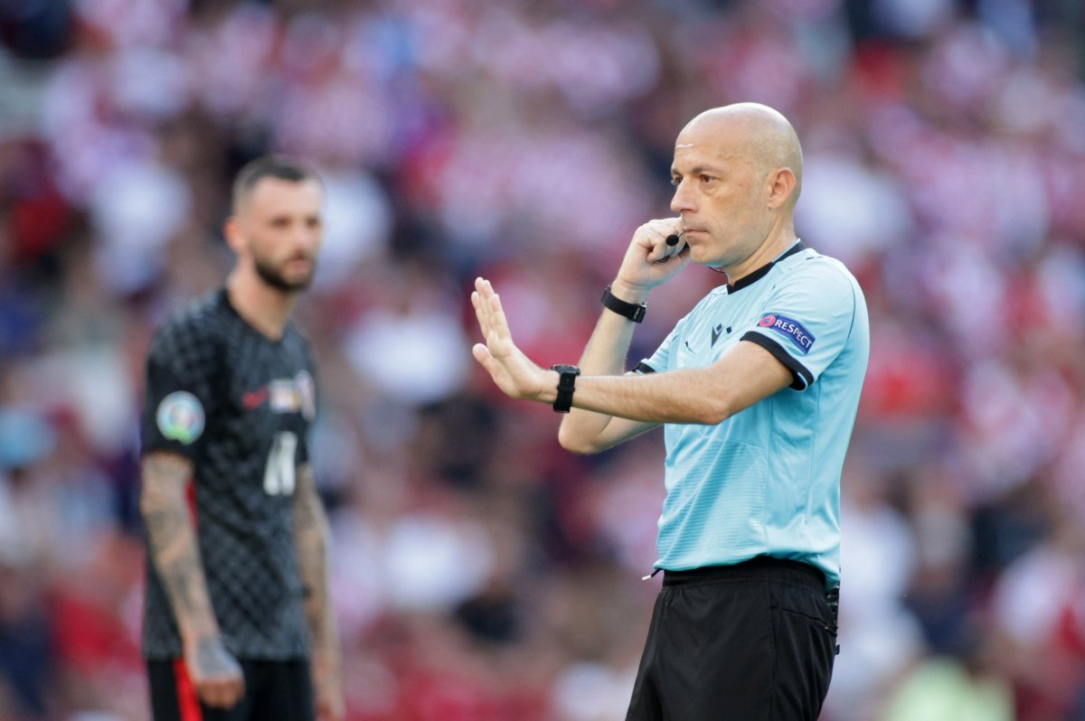 İspanya, Hırvatistan ı 5 golle mağlup etti #6