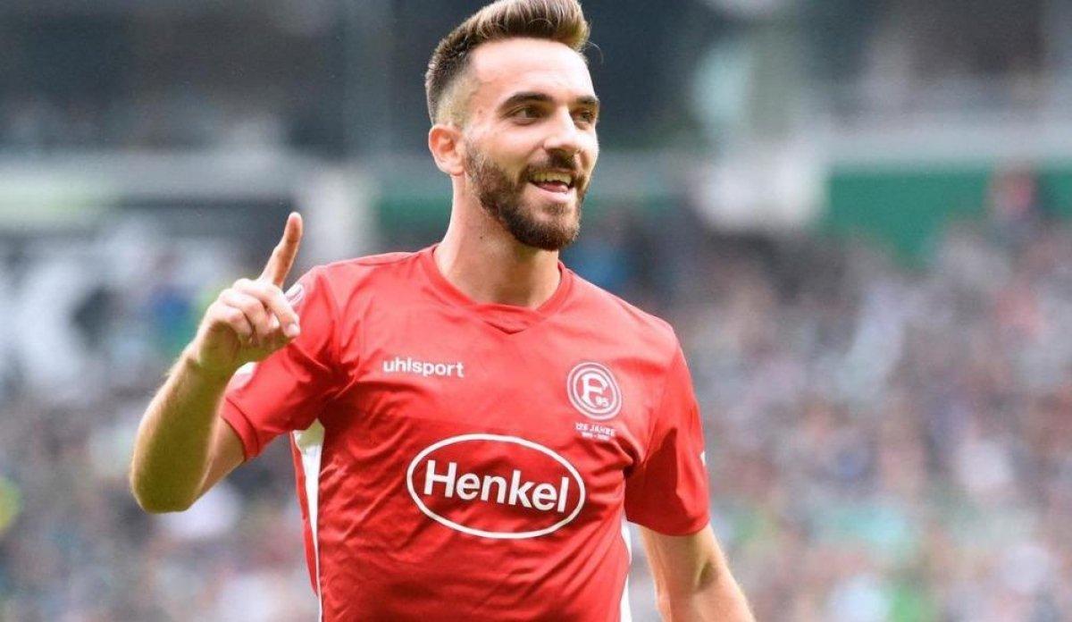 Beşiktaş, Kenan Karaman transferini bitirdi #1