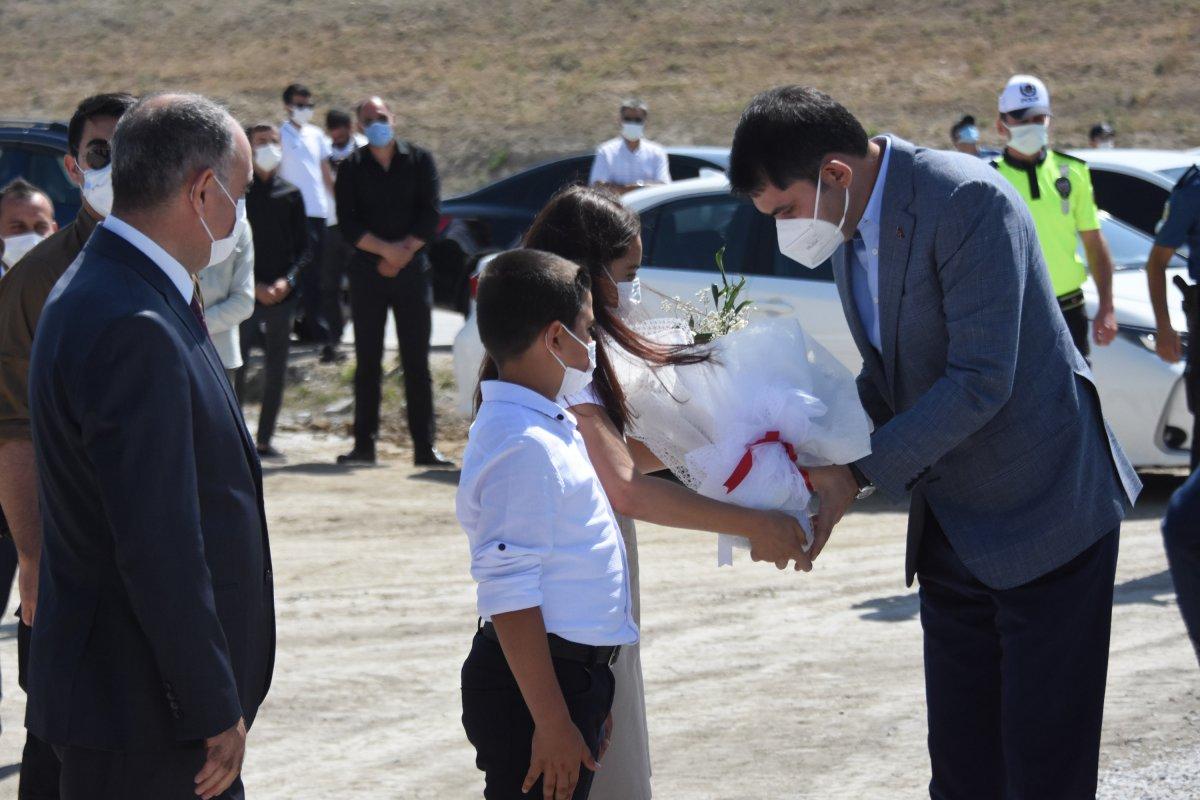 Murat Kurum: Marmara da 14 milyon lira idari para cezası uygulandı #3