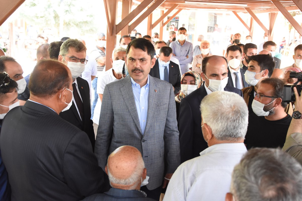 Murat Kurum: Marmara da 14 milyon lira idari para cezası uygulandı #2