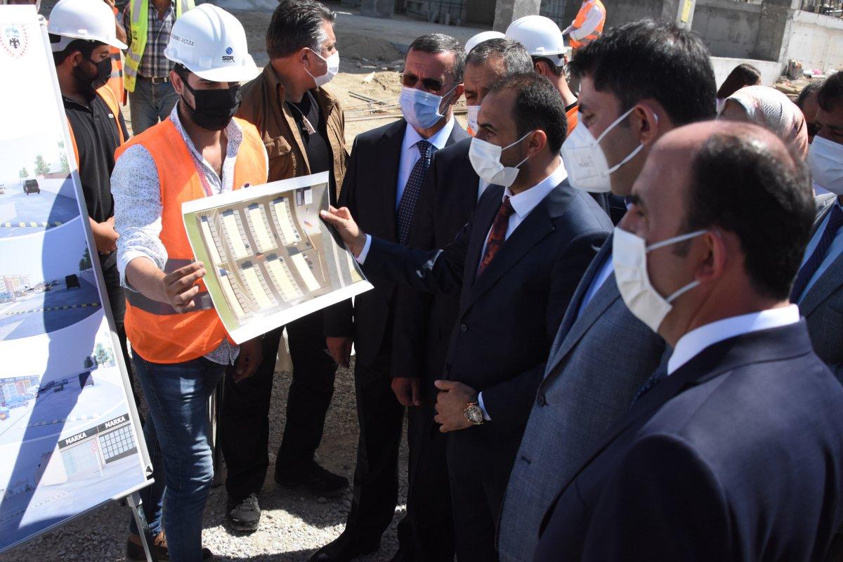 Murat Kurum: Marmara da 14 milyon lira idari para cezası uygulandı #1