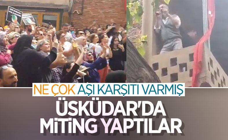 İstanbul Tabip Odası'ndan aşı karşıtı doktor Bilgehan Bilge'ye soruşturma