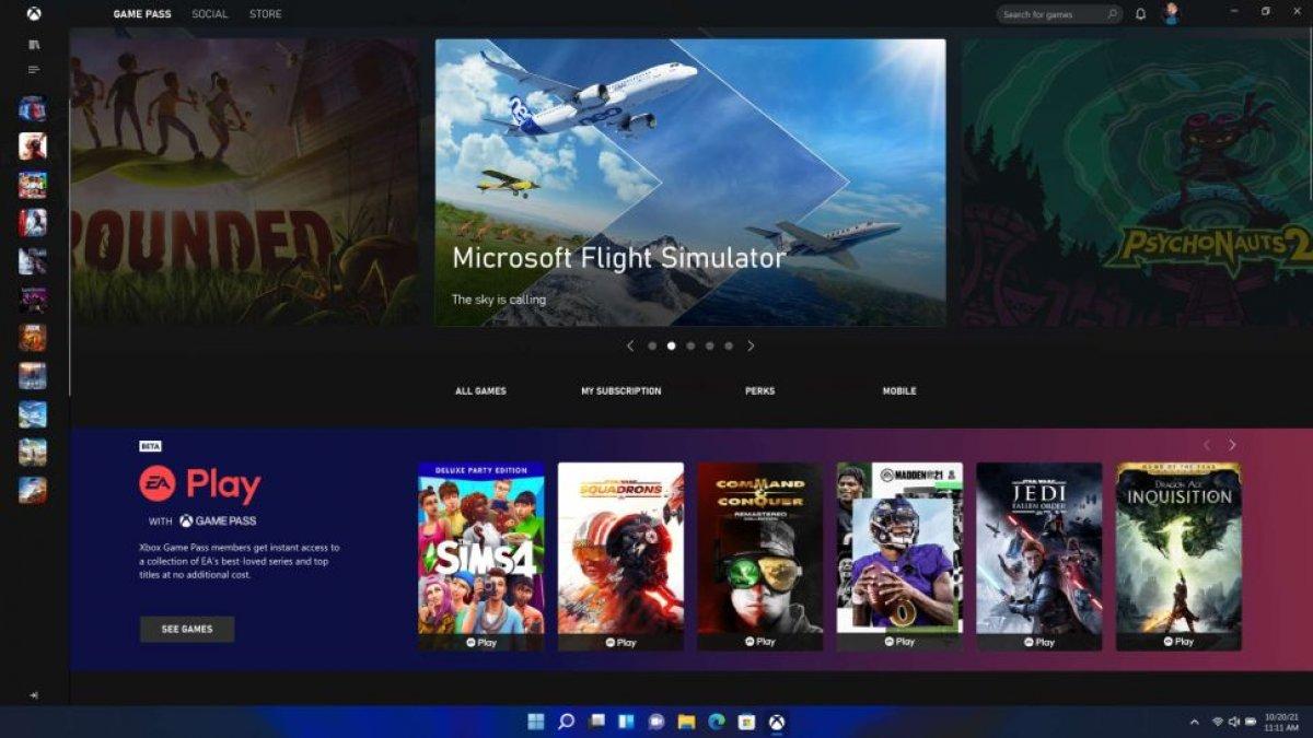 Windows 11 in oyunculara yönelik sunduğu yenilikler #2