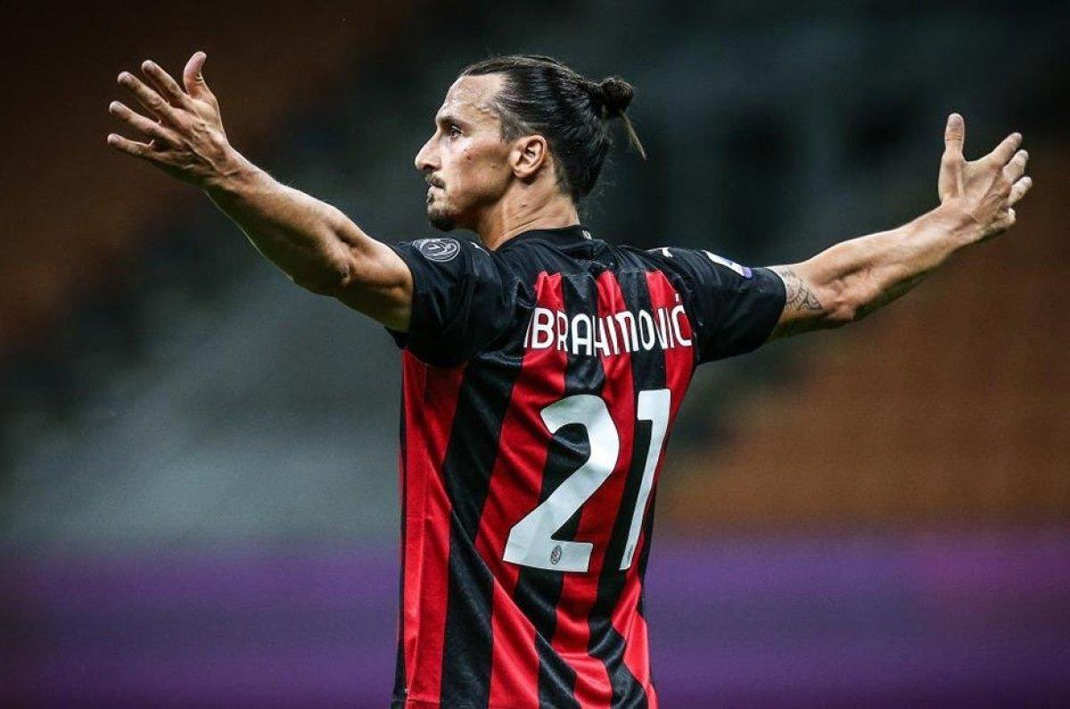 Zlatan Ibrahimovic kimdir? Hayatı ve kariyeri.. #1