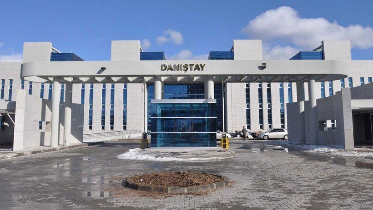 Danıştay dan İstanbul Sözleşmesi kararı #1