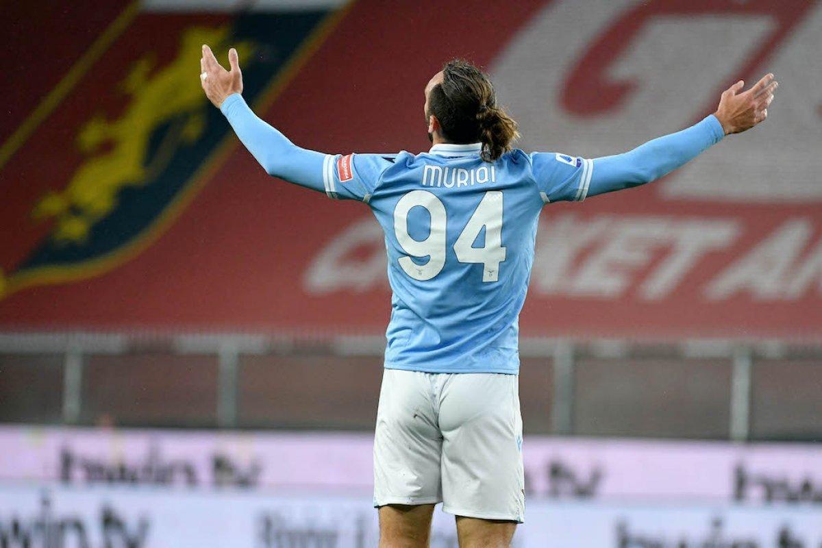 Lazio dan Fenerbahçe ye Vedat Muriç yanıtı #2