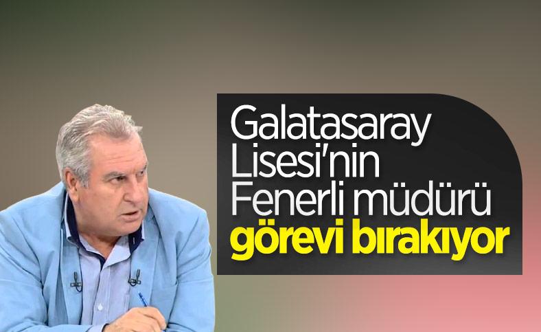 Vahdettin Engin: Fenerbahçe Üniversitesi ile anlaşmadım