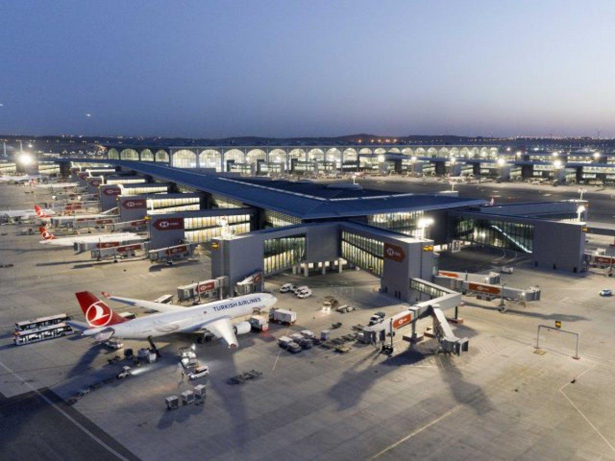 Türk Hava Yolları pandemiye rağmen zirvede #2
