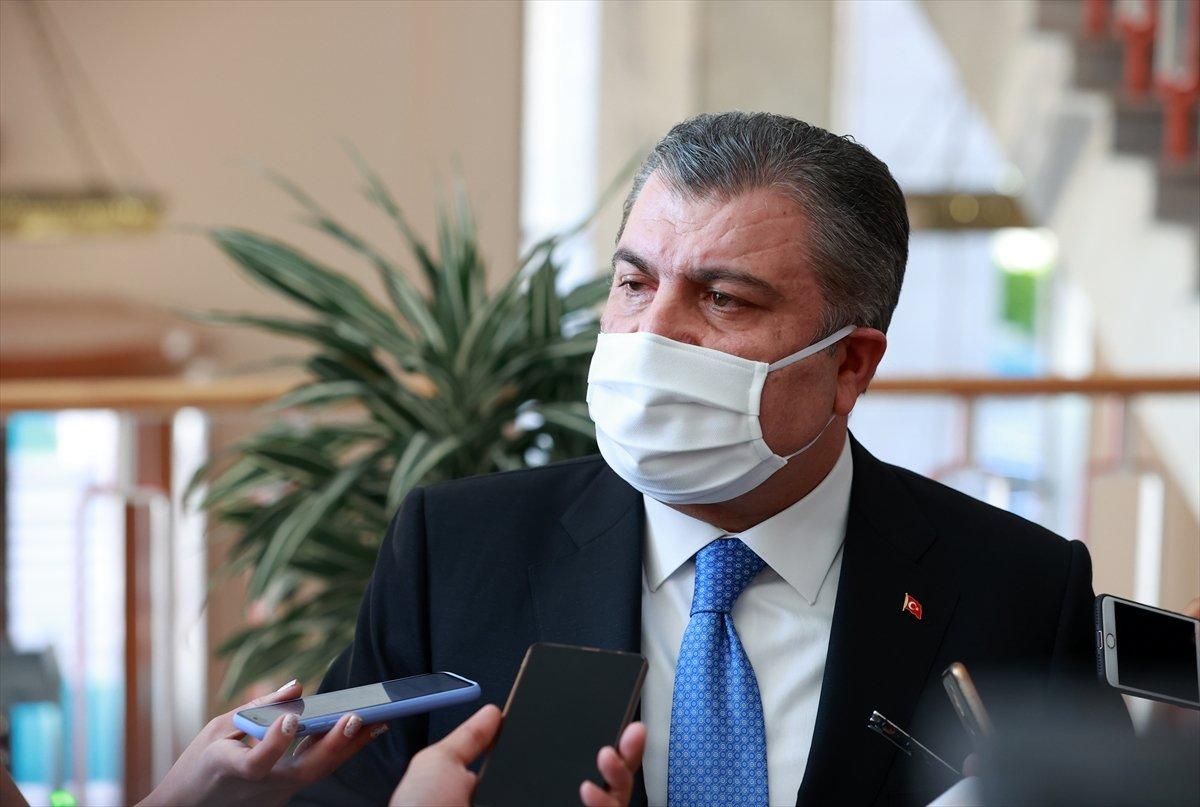 Fahrettin Koca: Şehir hastaneleri devletindir  #3