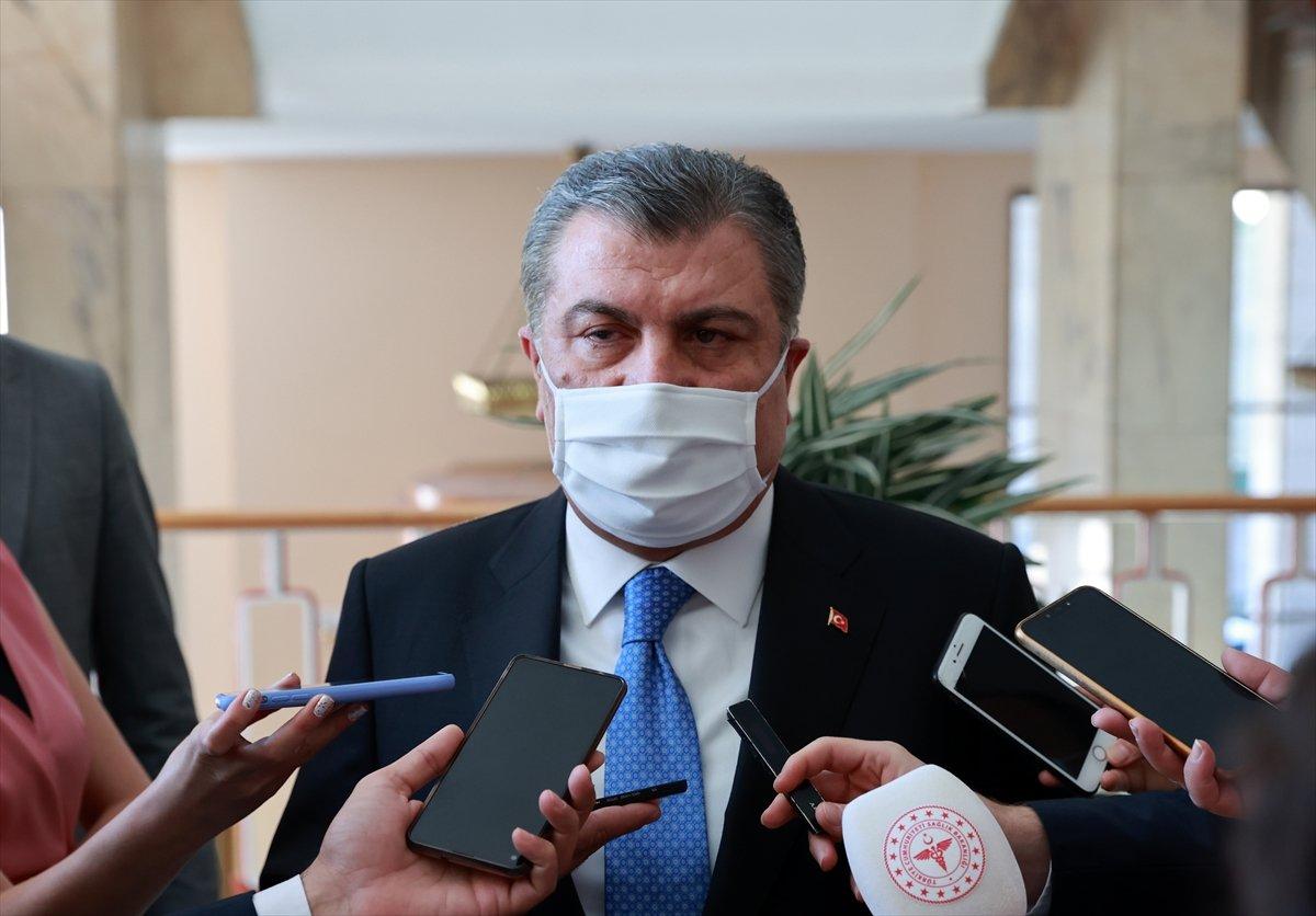 Fahrettin Koca: Şehir hastaneleri devletindir  #1