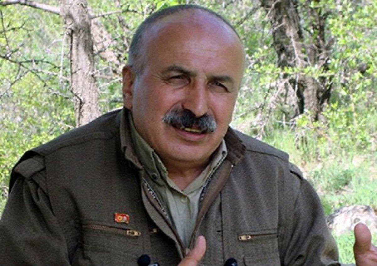 PKK nın sözde yöneticisi Karasu: CHP, HDP sayesinde ayakta #1