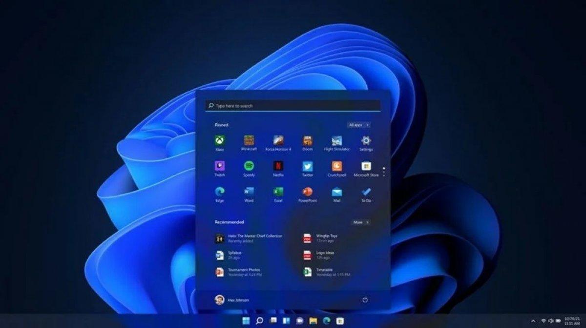 Microsoft, Windows 11 i tanıttı: Windows 11 ne zaman çıkacak, özellikleri nelerdir? #3
