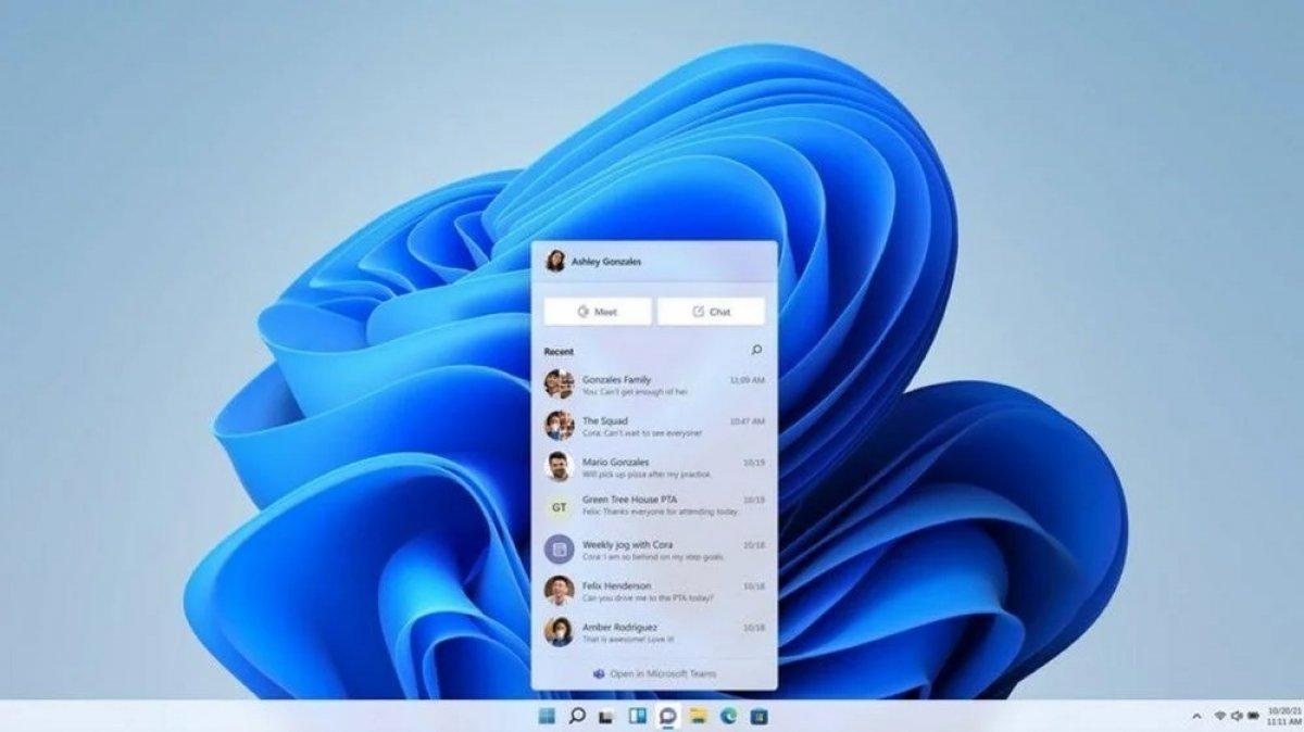 Microsoft, Windows 11 i tanıttı: Windows 11 ne zaman çıkacak, özellikleri nelerdir? #2