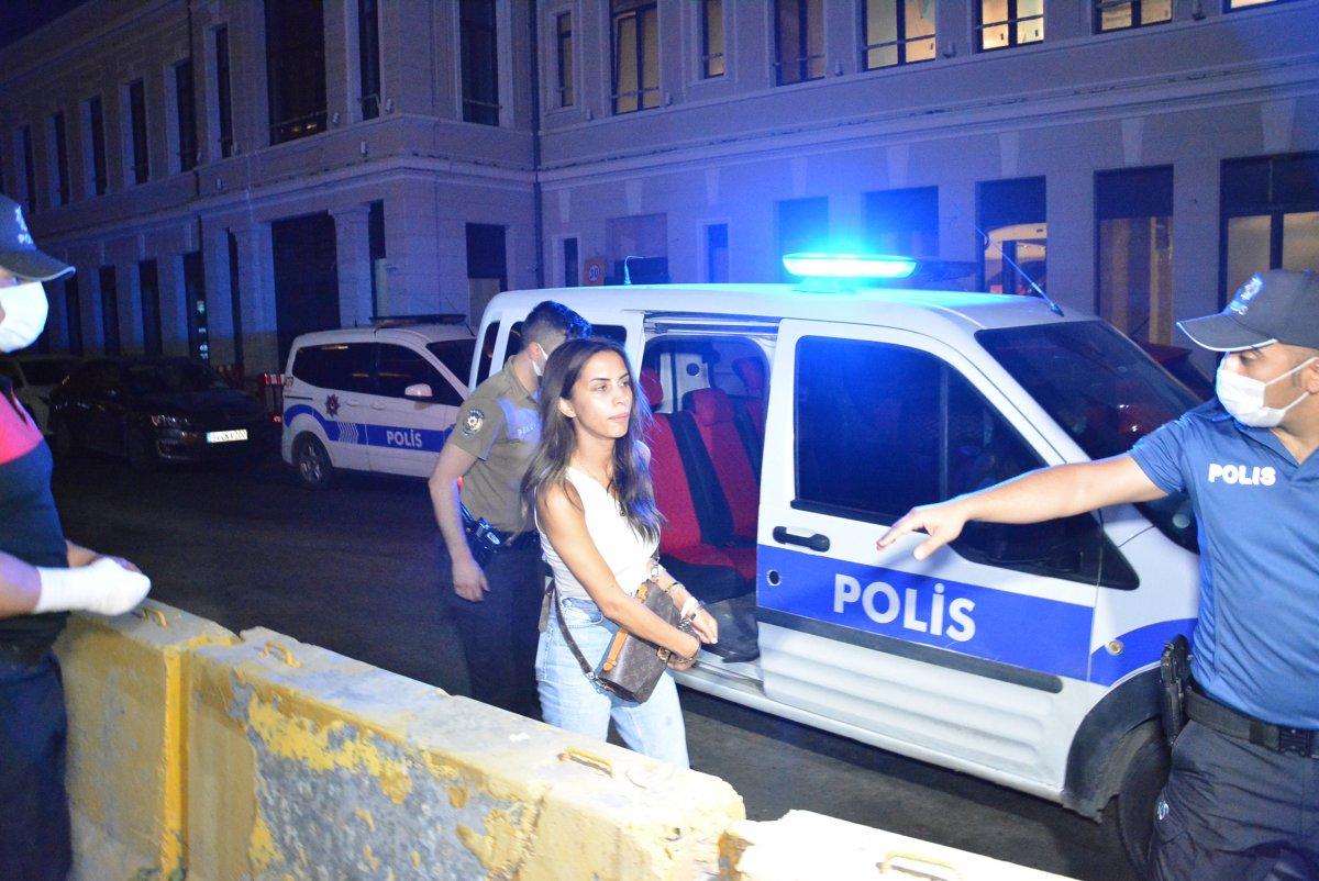 Oyuncu Ayşegül Çınar ın eski sevgilisi 7 si polis 12 kişiyi yaraladı #2