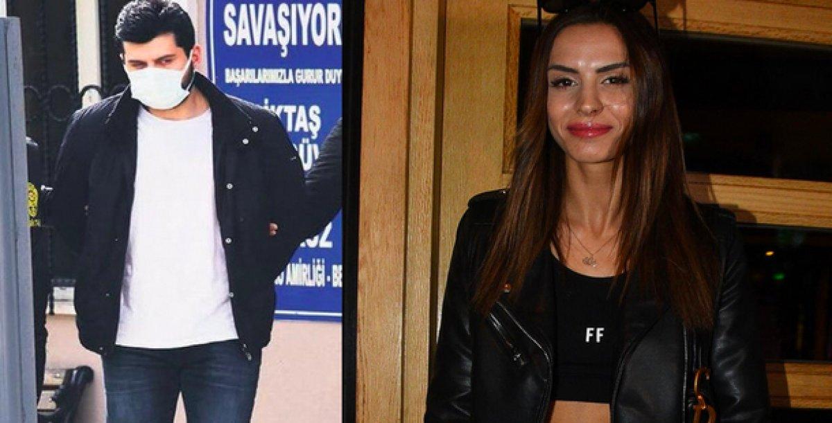 Oyuncu Ayşegül Çınar ın eski sevgilisi 7 si polis 12 kişiyi yaraladı #5