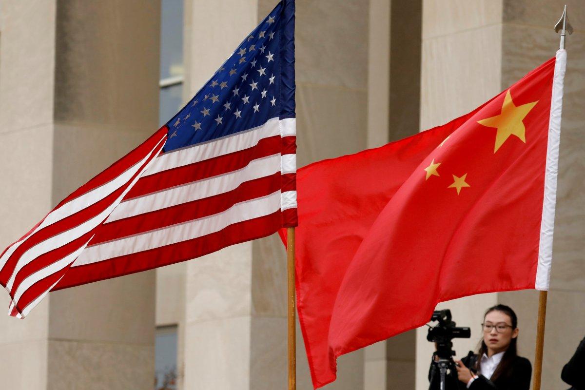 Çin: ABD dünya düzenini yıkıyor #1