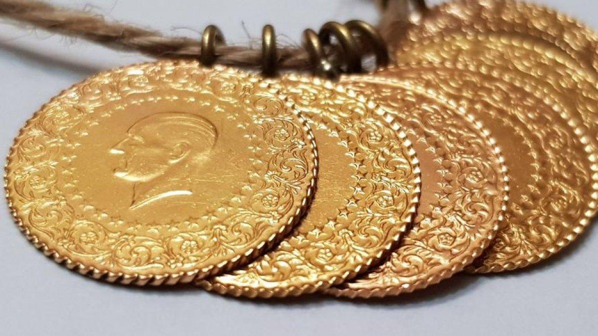 Düşüş hız kesmiyor! Altın fiyatları 30 Haziran 2021: Bugün gram, çeyrek, yarım, tam altın ne kadar? #1