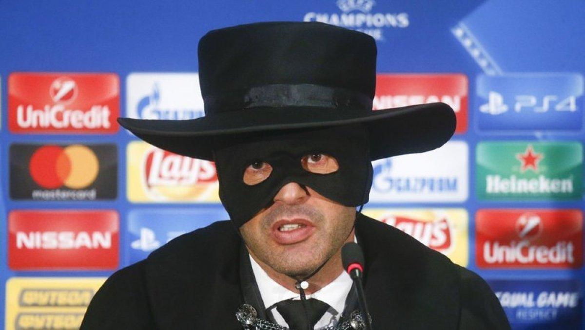 Fenerbahçe, Fonseca ile anlaşmaya vardı #2