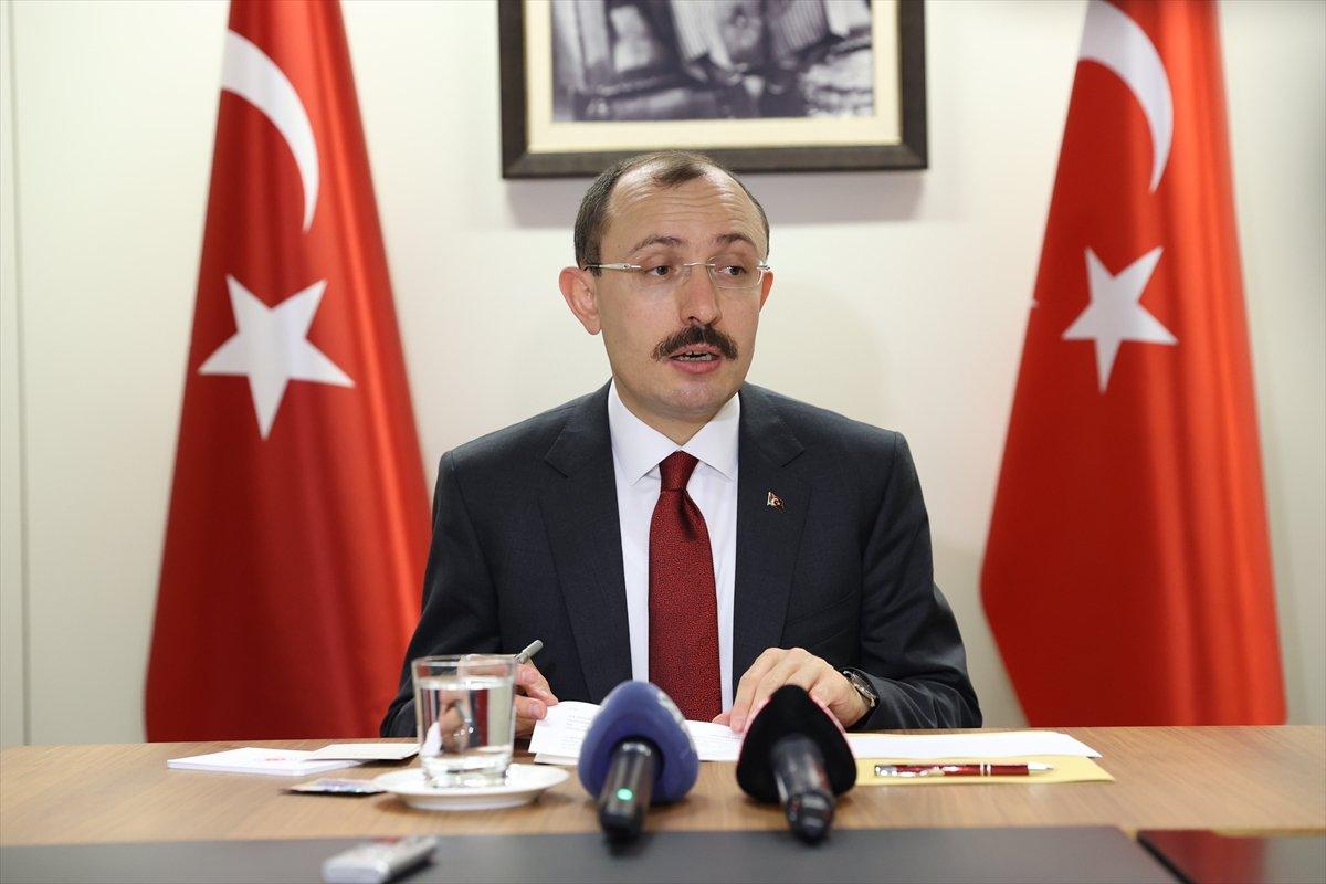Mehmet Muş: Haziran ayı dış ticaret verilerinde rekor bir ihracat rakamı bekliyoruz #2