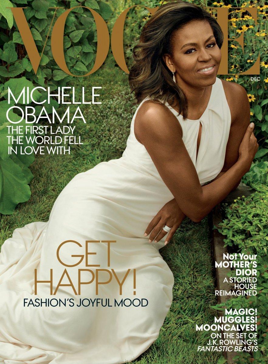 Vogue, Jill Biden ı kapağına taşıdı #3