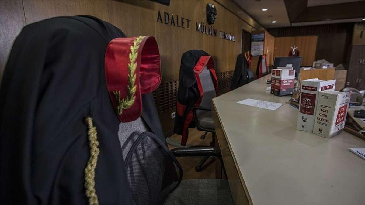 Selam Tevhid Kumpası davasında karar açıklandı #1