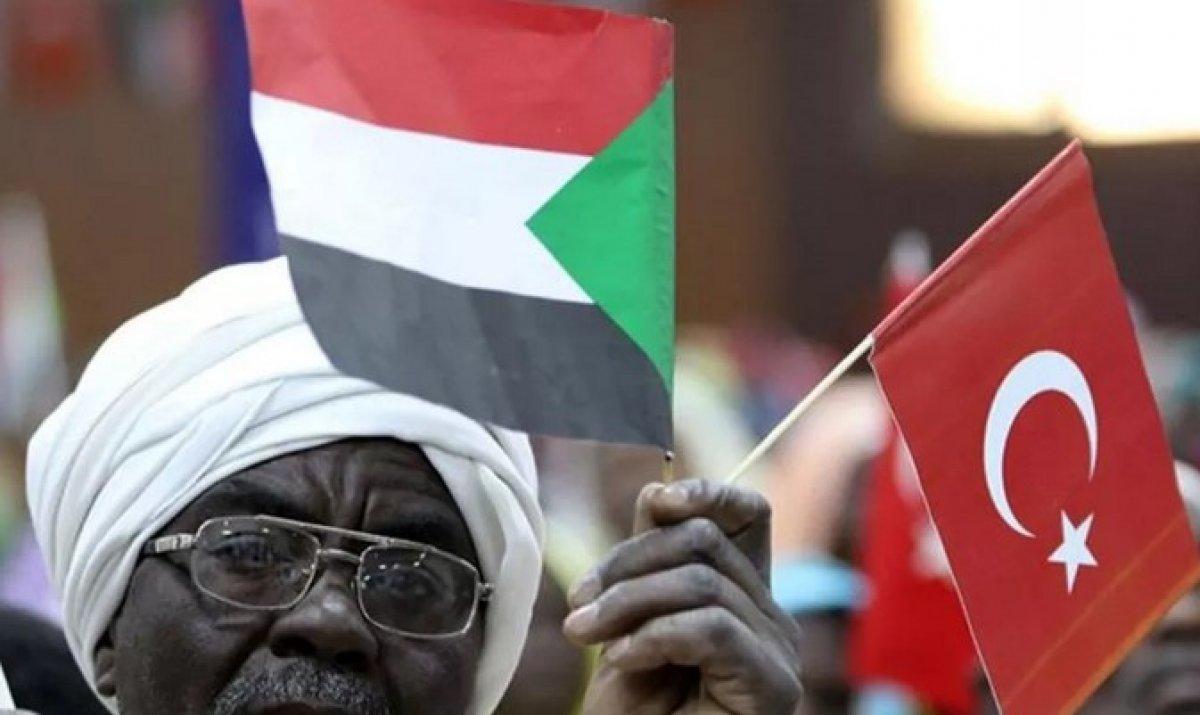 Türkiye ile Sudan arasında tarım alanında iş birliği #3