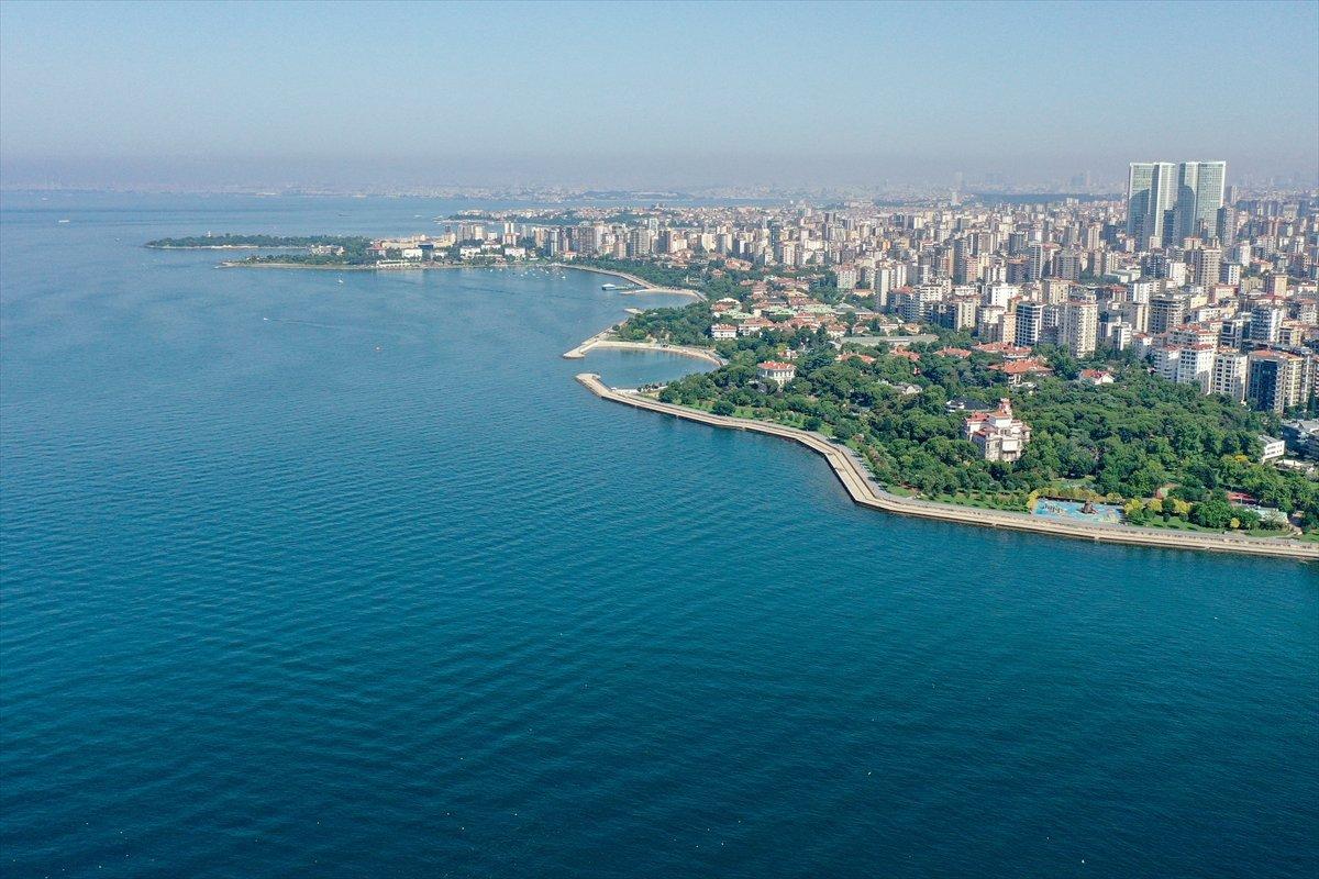 Murat Kurum: 9 bin 394 metreküp müsilaj temizlendi #5