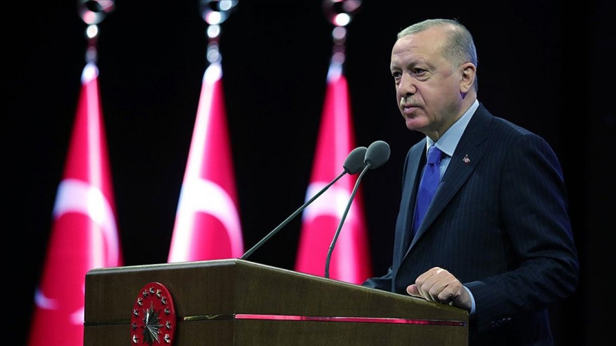 İstanbul Sözleşmesi nin yerine 5 maddelik Eylem Planı #1
