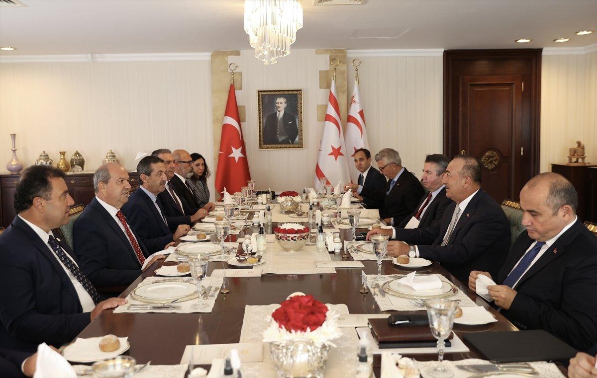 Ersin Tatar: Türkiye, garantör ülke #3
