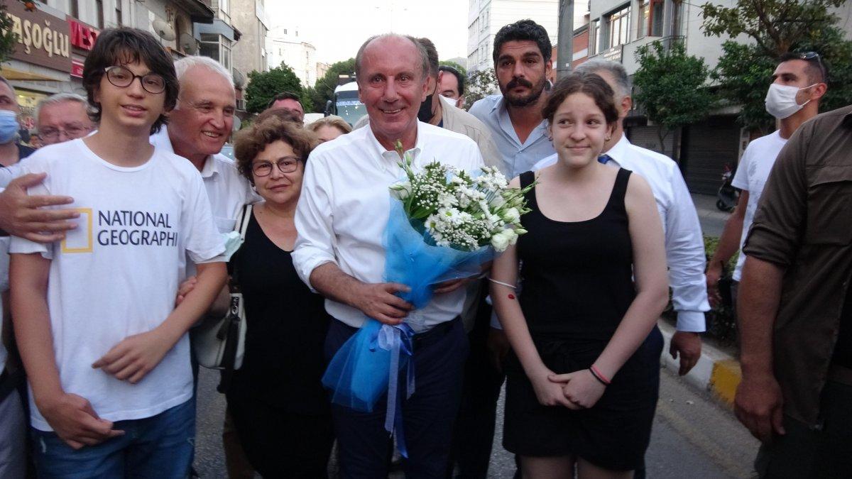 Muharrem İnce den Kılıçdaroğlu na televizyona çıkma teklifi #3