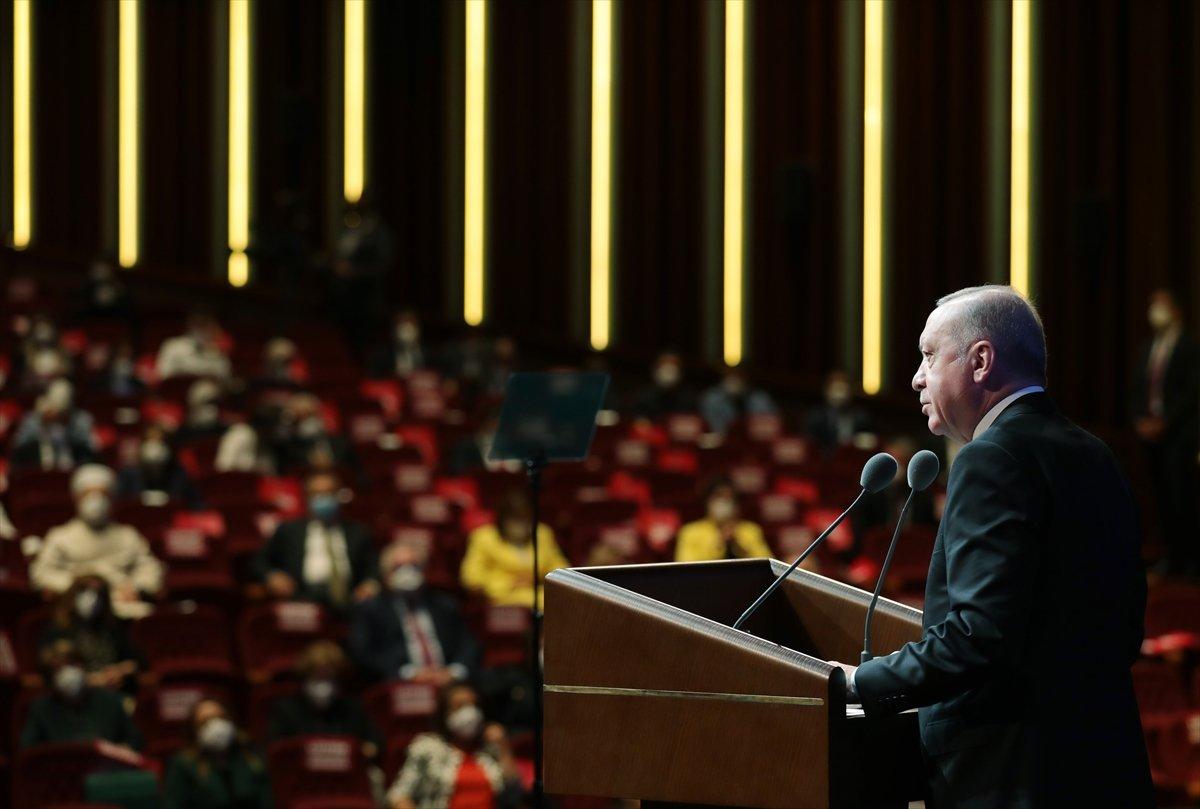 İstanbul Sözleşmesi nin yerine 5 maddelik Eylem Planı #2