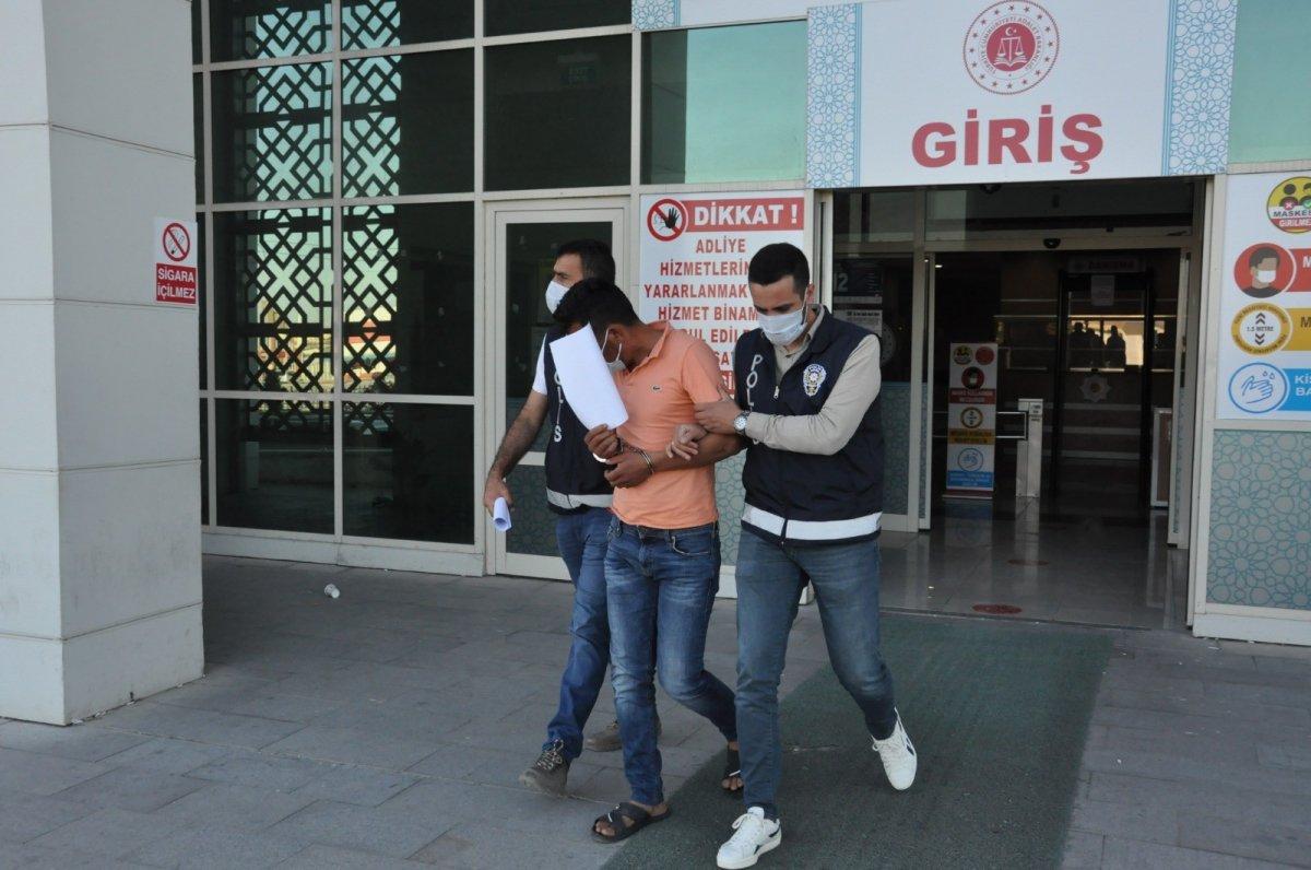 Karaman'da yaşlı çiftin 160 bin lirasını dolandırdı #2